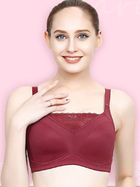 蒂亿曼义乳内衣品牌2020春夏义乳专用文胸无钢圈内衣纯棉
