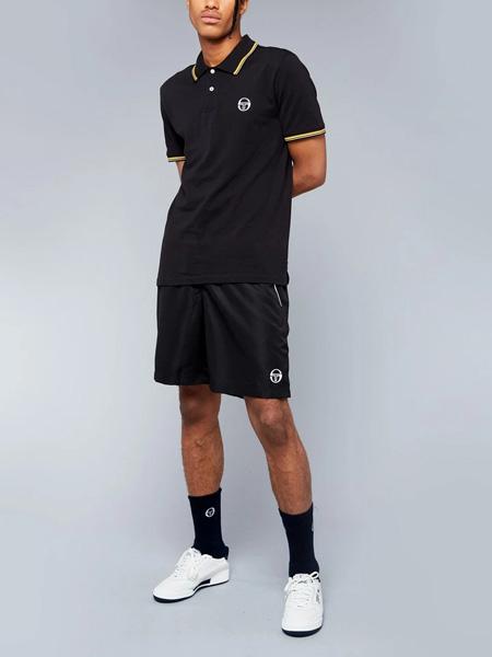 Sergio Tacchini国际品牌2020春夏男生运动套装