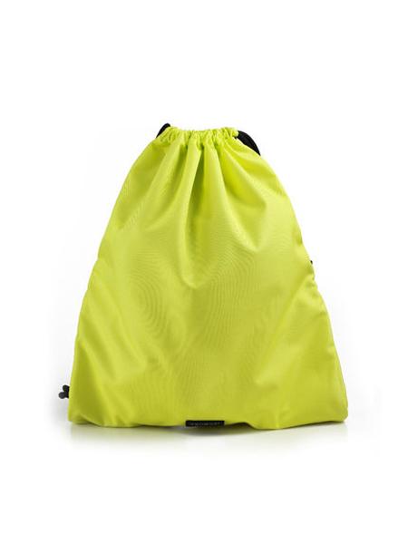范克箱包品牌抽绳双肩包束口袋女运动包旅行轻便收纳包潮牌