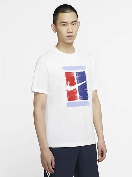 耐克男装品牌2020春夏新品