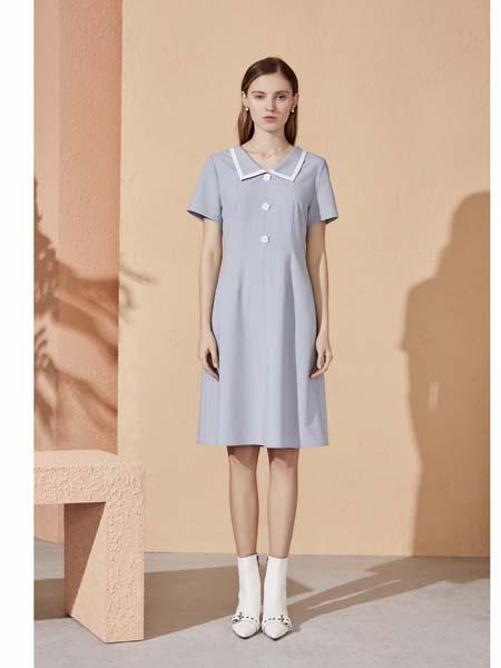 你即永恒女�b品牌2020春夏�B衣裙