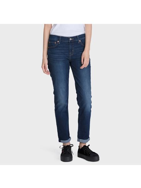 Lev's国际品牌品牌2020春夏牛仔长裤