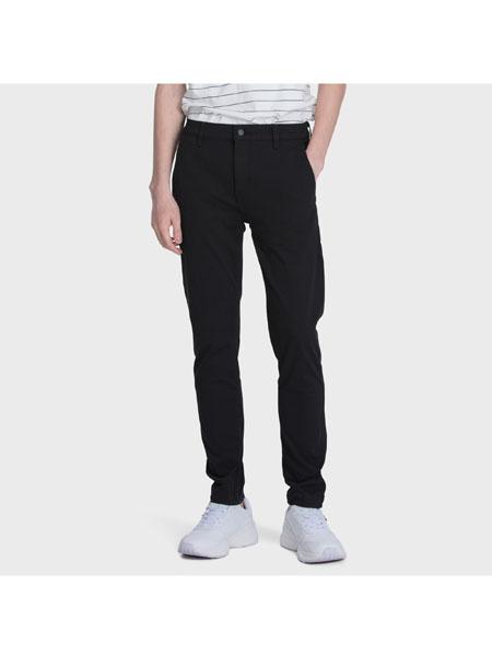 Lev's国际品牌品牌2020春夏男士百搭长裤