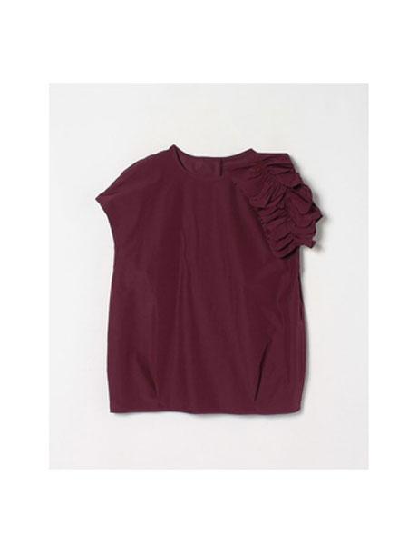 Lanvin Collection国际品牌品牌时尚短袖