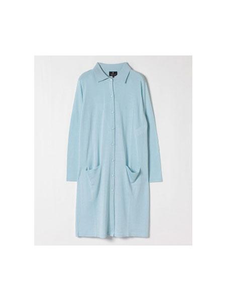 Lanvin Collection国际品牌品牌长款连衣裙