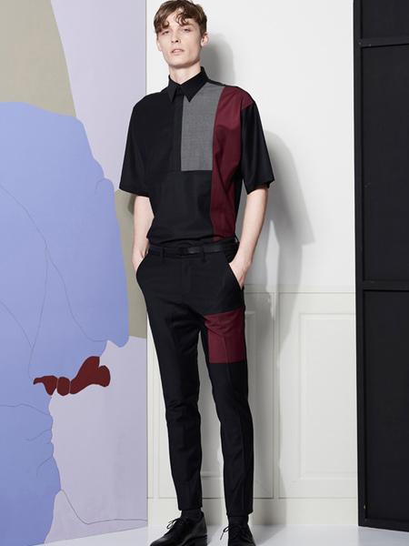 LIBERUM国际品牌2020春夏休闲polo衫