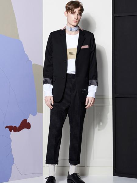 LIBERUM国际品牌2020春夏休闲西装外套