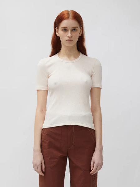 Lorod国际品牌2020春夏修身针织衫短袖
