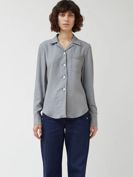 Lorod国际品牌2020春夏复古气质衬衫