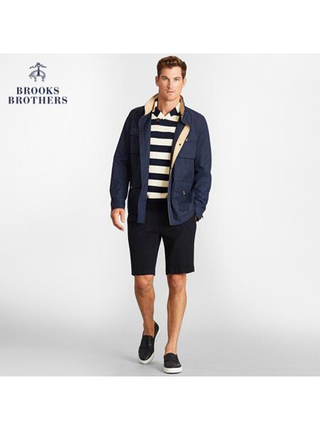 Brooks Brothers布克兄弟国际品牌休闲夹克衫