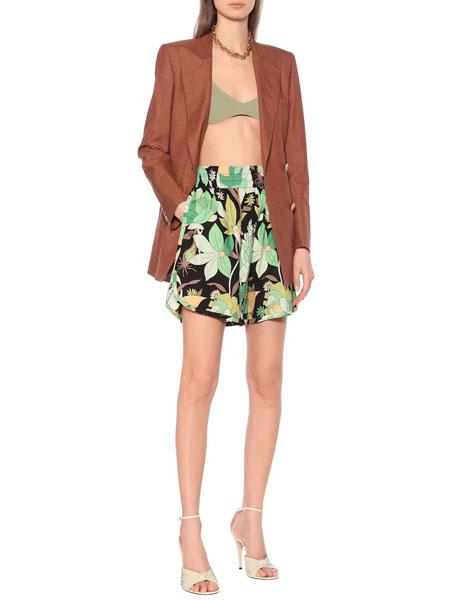 Fendi芬迪国际品牌休闲西装外套