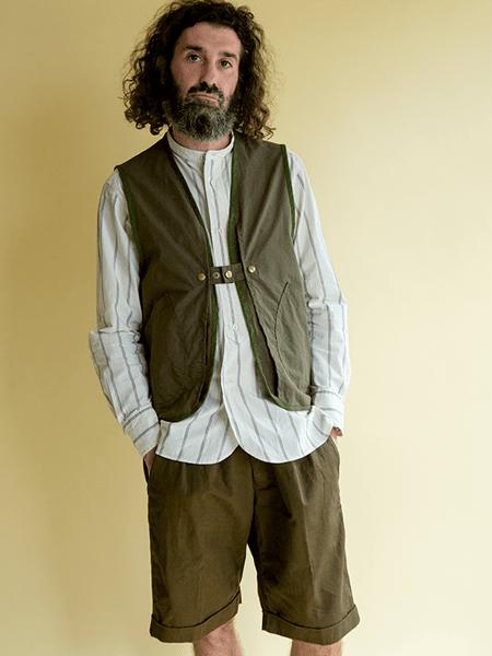 Soundman国际品牌夹克马甲外套