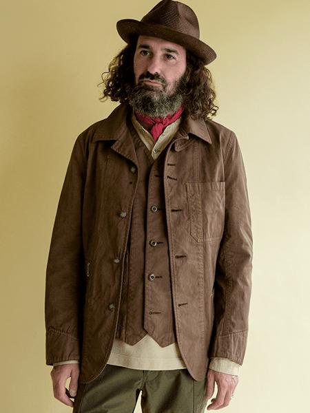Soundman国际品牌夹克衫外套