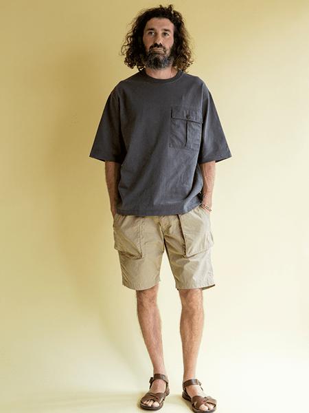 Soundman国际品牌纯棉T恤
