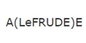 A LeFRUDE E