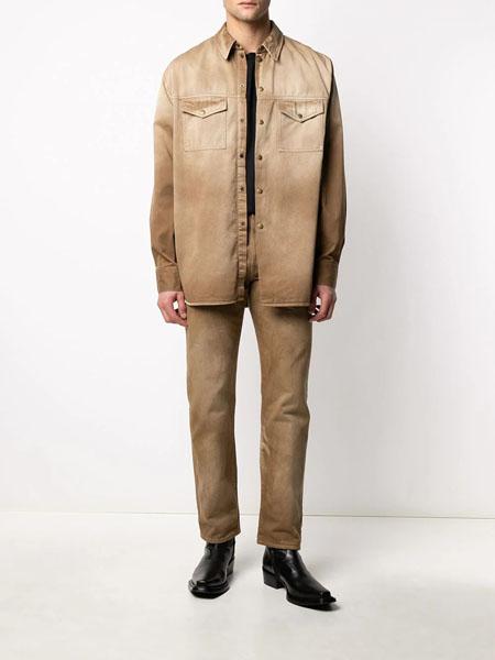 A LeFRUDE E国际品牌休闲夹克衫套装