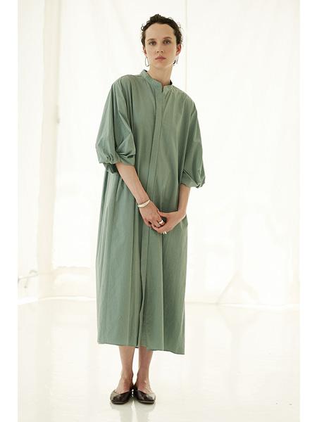 SAYAKA DAVIS国际品牌宽松休闲连衣裙