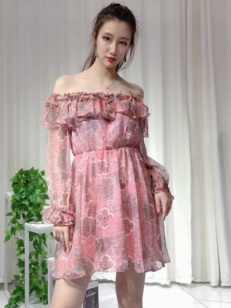 品牌折扣女装货源哪里好广州必要电子商务有限公司