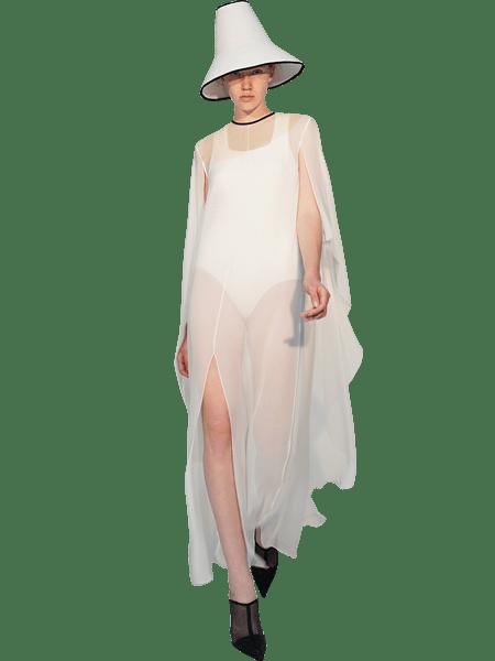 Vickteerut国际品牌品牌网纱仙女连衣裙