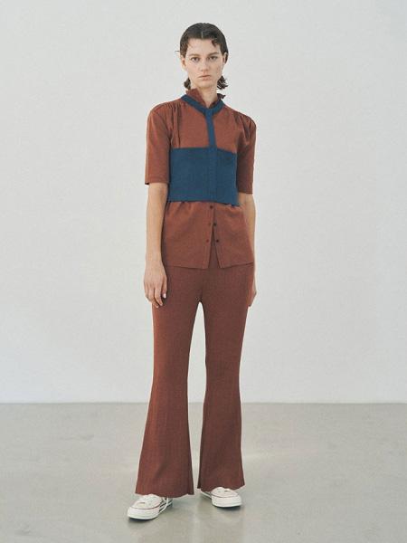 FUMIE TANAKA国际品牌时尚知性套装