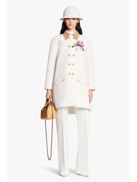 路易威登国际品牌品牌2020春夏知性休闲外套