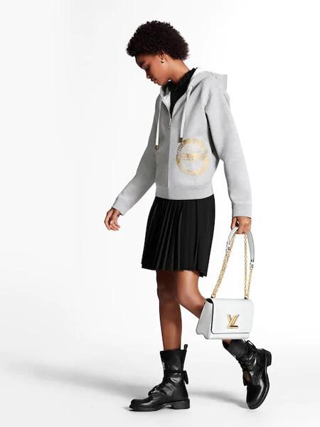 路易威登国际品牌品牌2020春夏休闲运动外套