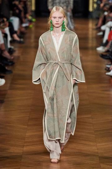 Stella McCartney2020春夏系列 时尚与环保相遇