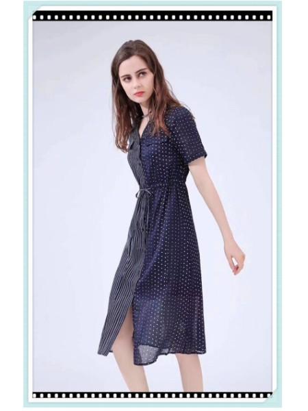 舒丽装点女装品牌2020春夏新品