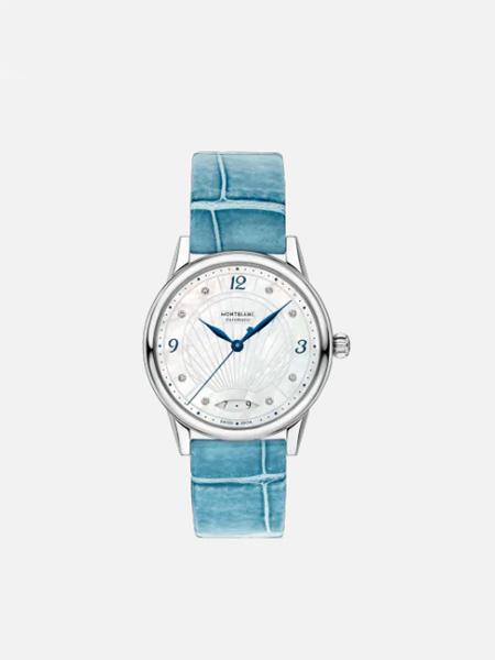 万宝龙国际品牌2020春夏女士手表正品自动机械表时尚女表