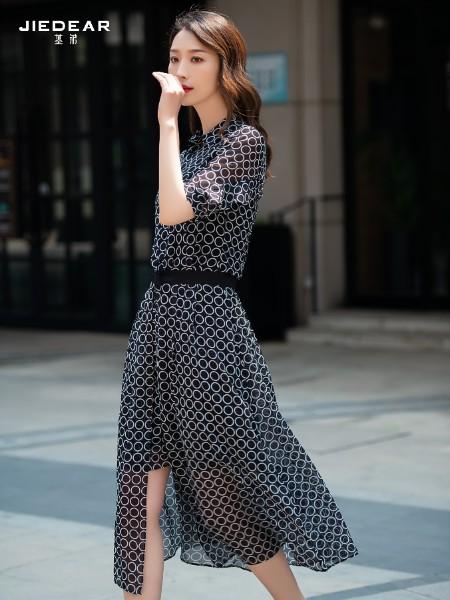 基弟女装品牌2020春夏新品