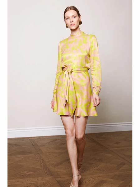 Undress国际品牌品牌2020春夏