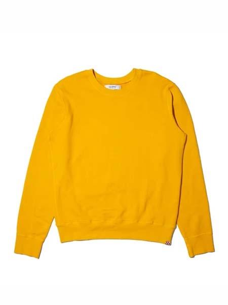 Freemans Sporting Club国际品牌品牌2020春夏纯棉圆领卫衣
