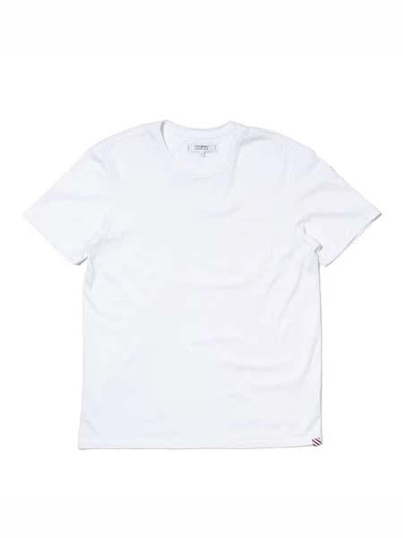 Freemans Sporting Club国际品牌品牌2020春夏圆领纯色透气短袖