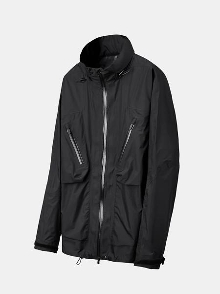 NILMANCE国际品牌飞行夹克衫外套