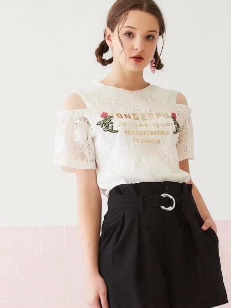 卡丽娅服饰其他服饰品牌2020春夏新品