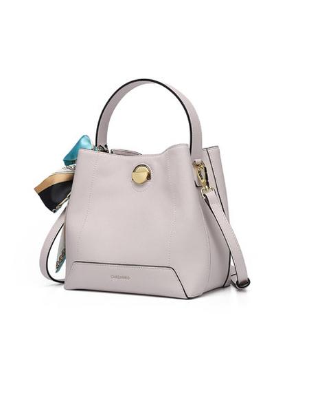 卡丹路皮具箱包品牌包包女新款pvc单肩包大包时尚百搭链条包手提包托特包