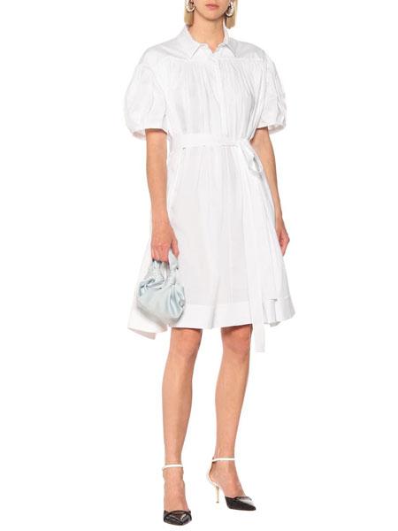 BROCK COLLECTION国际品牌品牌2020春夏知性温柔连衣裙