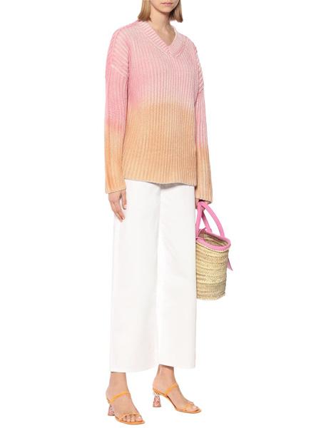 Jacquemus国际品牌品牌2020春夏长袖针织衫上衣