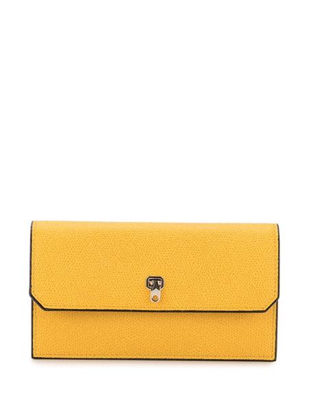 Valextra国际品牌休闲手拿包皮夹子零钱包