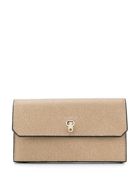 Valextra国际品牌品牌休闲手拿包皮夹子零钱包