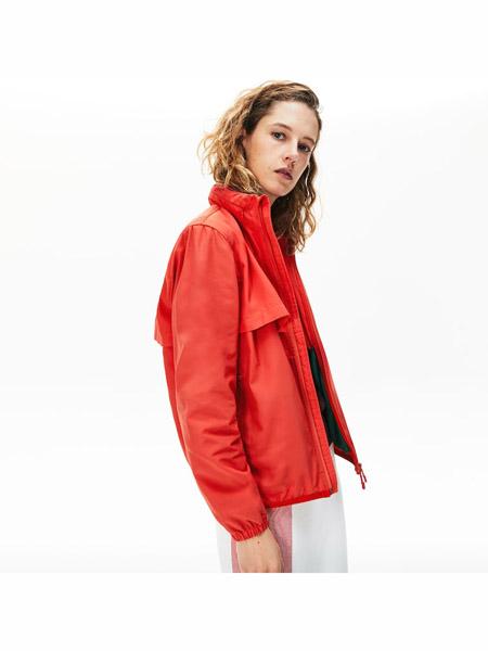 LACOSTE L!VE国际品牌休闲夹克衫外套