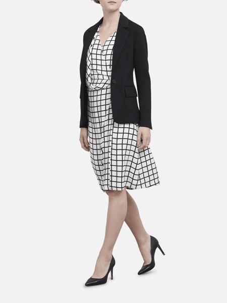 Kenneth Cole国际品牌品牌2020春夏时尚休闲夹克衫外套
