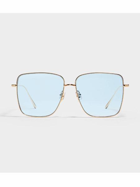 Gentle Monster国际品牌品牌太阳镜防紫外线偏光开车专用墨镜蛤蟆镜男女款