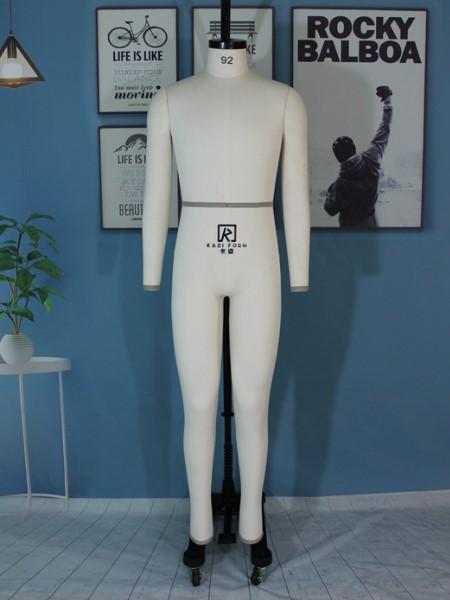 国标版男板房模特175/92A