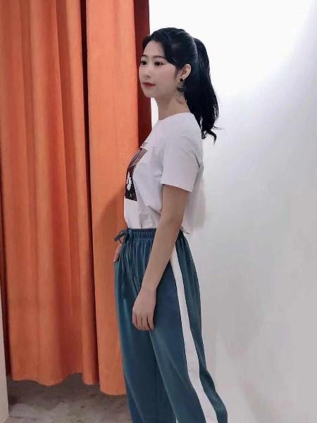 G06时尚女装女装品牌2020春夏新品