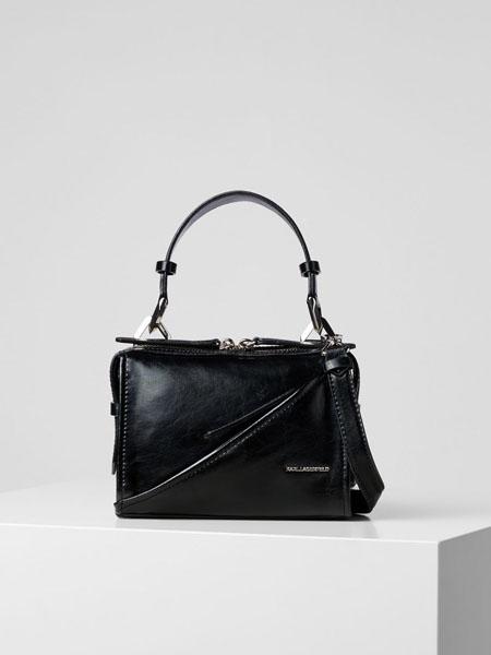Karl Lagerfeld国际品牌品牌轻奢通勤手提包