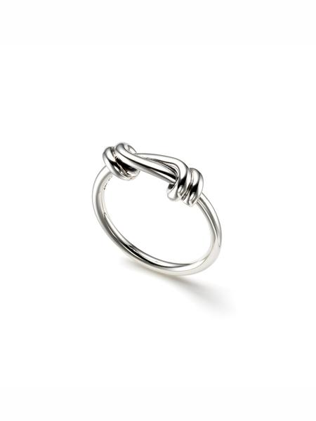 Justin Davis国际品牌品牌时尚设计感潮流戒指对戒