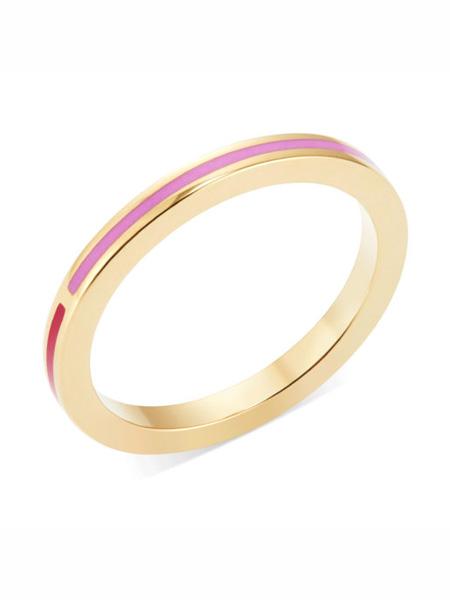 Lily Kamper国际品牌个性彩色潮流戒指