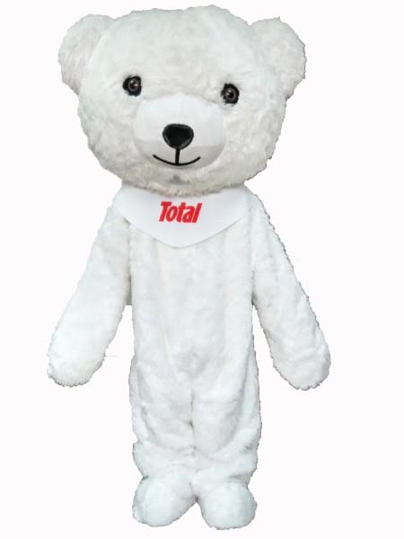 卡通人偶服装定制成人行走宣传玩偶熊熊表演服网红舞台表演