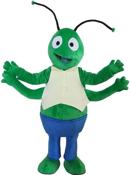 动物卡通人偶服装蚂蚁人穿行走玩偶cosplay服装